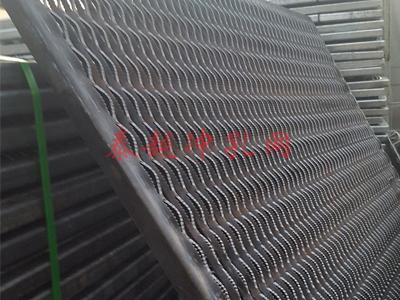 锰板冲孔网