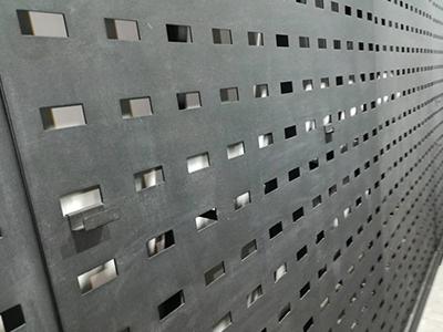 瓷砖冲孔板